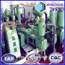 Reciprocating air compressor 6M type piston no mute