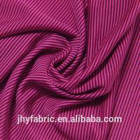 China alibaba 92%cupro 8%spandex cupro knitted fabric