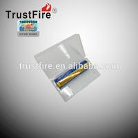 Cylinder Li-mn trustfire 18650 battery 2700mAh fast charging rechargeable battery trustfire 18650 battery