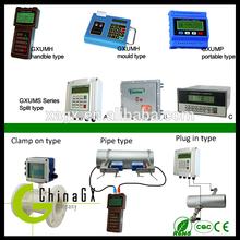 GXUM cheap ultrasinic Diesel Fuel Water Flow Meter