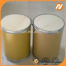 el papel del tambor o tambor barril de bloqueo del anillo para tambor de la fibra con la impresión personalizada