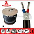 2014 jianfeng bvv por cable con alta calidad, 2/4/6/8/10 básicos disponibles