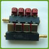 4 Cyl Injector Rail Parts Valtek