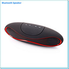 Portable Mini speaker Support TF Card FM Radio Phone Laptop Tablet PC Handfree call Rugby bluetooth speaker