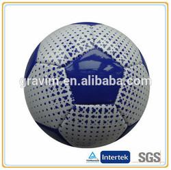 2015 high quality mini machine siitched ECO-friendly TPU/PU/PVC material logo custom print soccerball/football