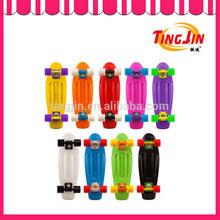 TJ-2803 penny style skate board