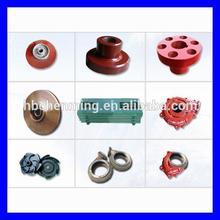 OEM main parts centrifugal water pump