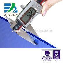 600x900mm PP plastic corrugated hollow core sheet manufacturer,supplier