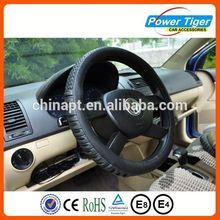 Wheelskins leather steering wheel cover