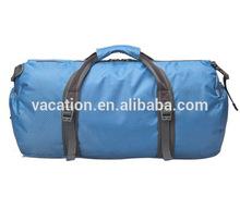 mens stylish travel duffle bag