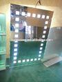 Espejo de led para cuarto de baño