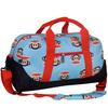 Frank Overnighter Duffel Bag,travelling bag(DX6-0140)