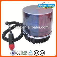 Police Emergency Vehicle Warning Lights Equipment emergency light battery
