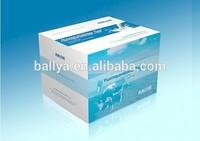 Antibiotic Residues Test Kit/Fluoroquinolones and Sulfonamides Combo Milk Test Kit