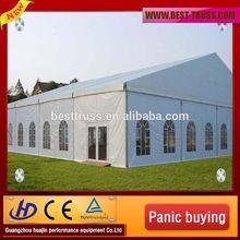 Fonte da fábrica pesados tenda/madeira tenda/pop up tenda pessoais mosquito