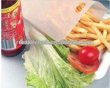 PTFE Premium A quality reusable non-stick toast bag,sandwich bag