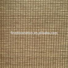 2014 design natural fiber grass partition bedroom decoration home decoration