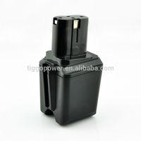 TIGGOPOWER-for BOSCH 12V 2000MAH power tool battery