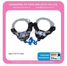 Plástico algemas de brinquedo para crianças