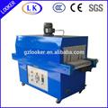 pellicola di plastica automatico termoretraibile macchina termoretraibile forno