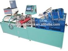 Envelope Gluing Machine with Hot Melt Adhesive