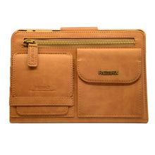 Fashion Design 7.9 inch Leather Tablet pc Case with Card Holder