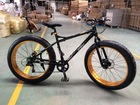 CW-S002 alloy frame fat bike
