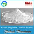 dióxido de titanio rutilo para la capa del fabricante de china