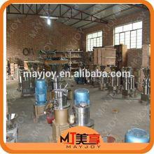 SS304 multifunction tomato paste filling and sealing packing machine (whatsapp: 008613816026154,skype:mayjoy46)