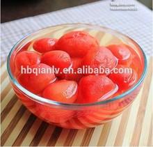 whole peeled tomato pure