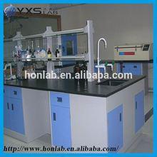 utility standard lab workbench with sink