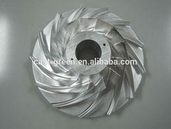 Steel pump impeller/casting parts