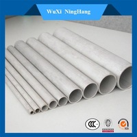 stainless steel seamless pipe/tube mill price