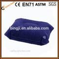 forma quadrata singolo colore cuscino letto gonfiabile