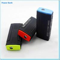 Vehicle emergency starting High capacity mobile power supply Universal power bank 12000mah