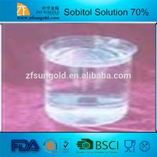 Sorbitol solution 70% manufacturer price