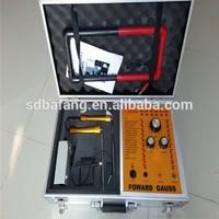 gold detectors precious stones VR8000 underground diamond detector
