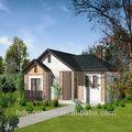 Low-Cost fertighaus