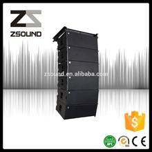 Alibaba wholesale LA212 new product professional line array system Guangzhou