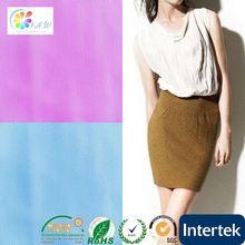 The latest style digital printed silk fabric pure silk