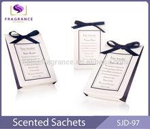 no alcohol fresh scents long lasting scented sachet aroma potpourri scent