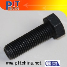 china online selling m12 hex nut bolt/ hex jam nut / hex nut bolt manufacturing