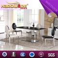 yeni mermer üst 6 kişilik yeni tasarım masa siyah yemek masası