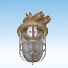marine brass pendant light lamp