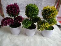 artificial ornamental plants chinese bonsai