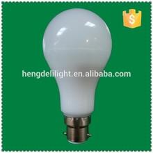 AC100-240V DC12V E27 B22 3W 5W 7W 9W 12W 260 degree Led Bulb
