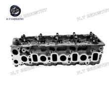 TOYOTA Diesel Engine Parts 2KD-FTV turbocharger Cylinder Head for Hilux/Fortuner/Innova/Hiace