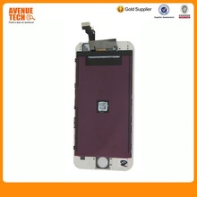 Factory price for iphone screen, wholesale 4/5/6 lcd screen for iphone screen