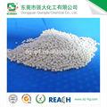 90% de pureté de calcium carbonate granulés