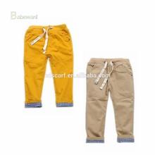 2015 hot sale fashion children sweat wholesale pants, long men sport trousers, trousers pants men